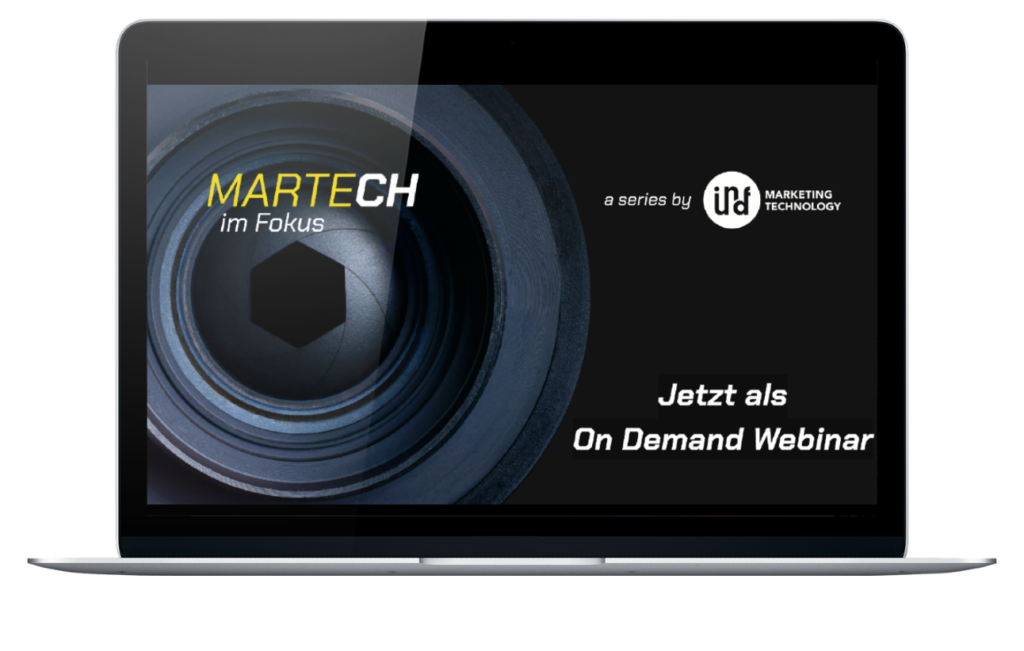 Martech im Fokus mit Friendly