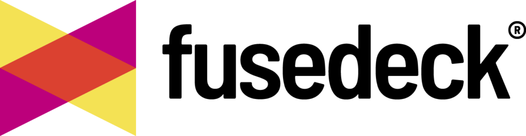 fusedeck logo with no background